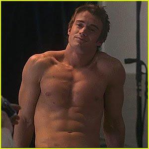Eric szmanda shirtless nude naked